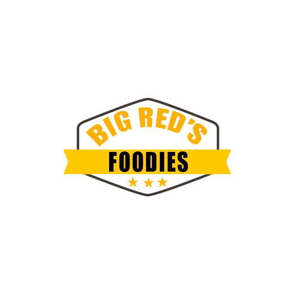 big reds foodies
